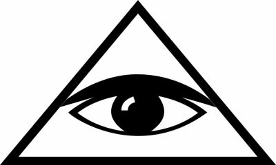 NWO All Seeing Eye